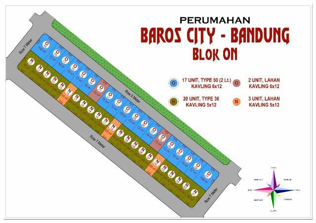 baros city view siteplan (10)
