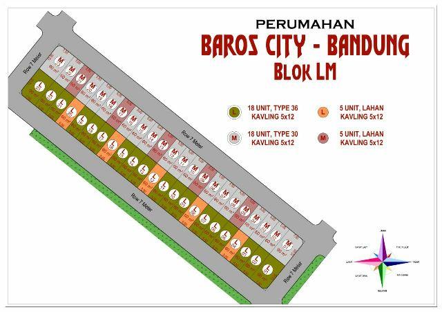 baros city view siteplan (11)