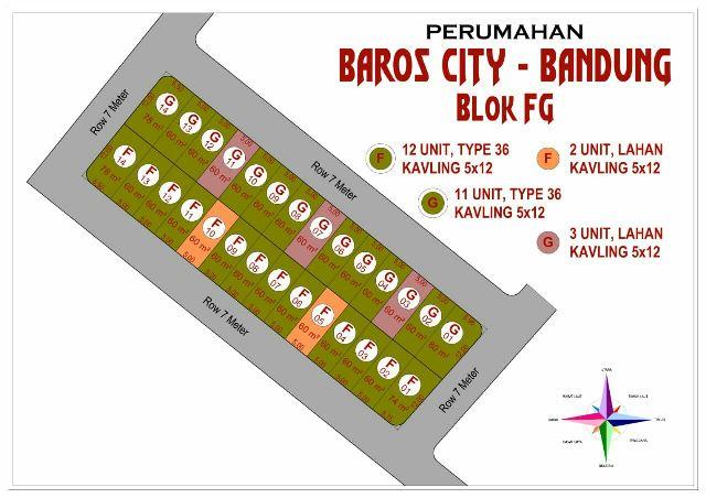 baros city view siteplan (13)