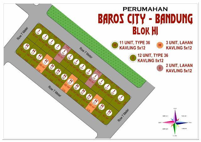 baros city view siteplan (16)