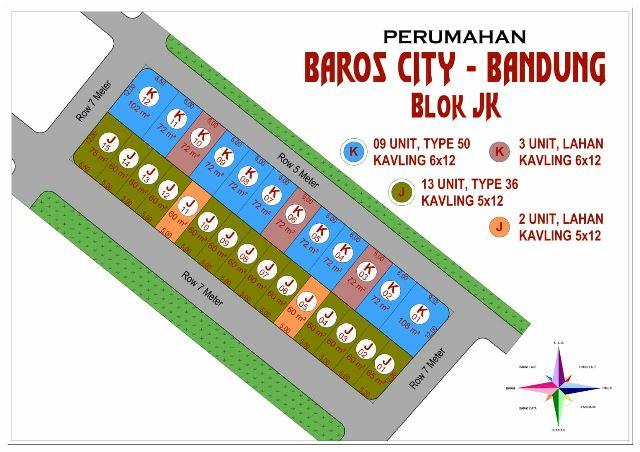baros city view siteplan (17)