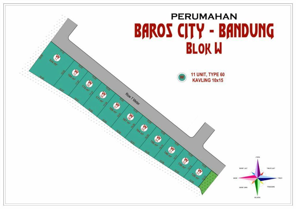 baros city view siteplan (8)